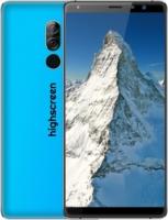 Смартфон Highscreen Power Five Max 2: характеристики, где купить, цены 2021 года. Узнать технические характеристики