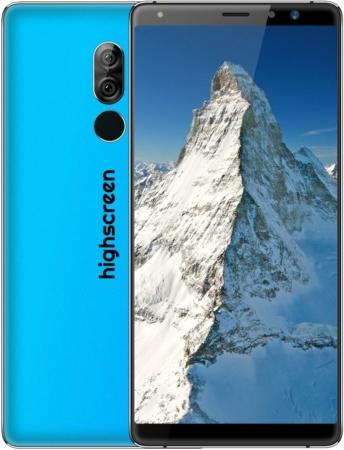 Смартфон Highscreen Power Five Max 2: характеристики, где купить, цены-2021
