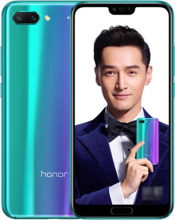 Смартфон Huawei Honor 10: где купить, цены, характеристики