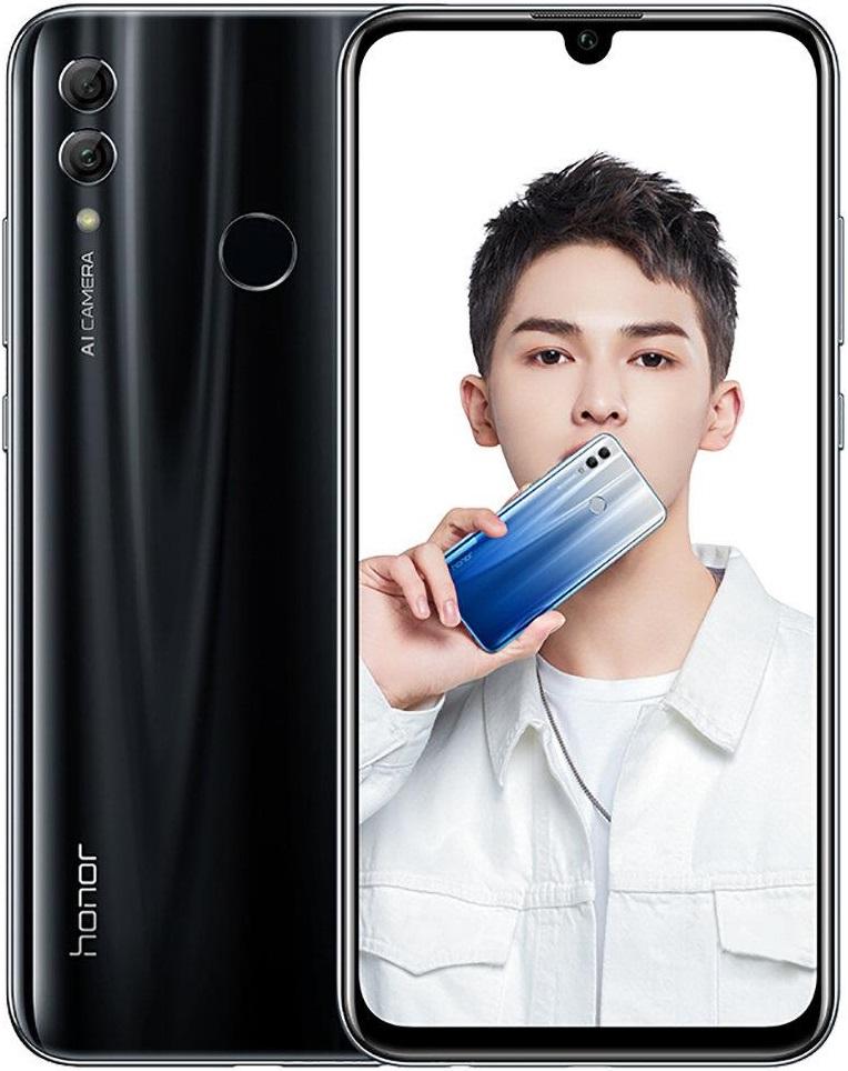 Смартфон Honor 10 Lite: где купить, цены, характеристики