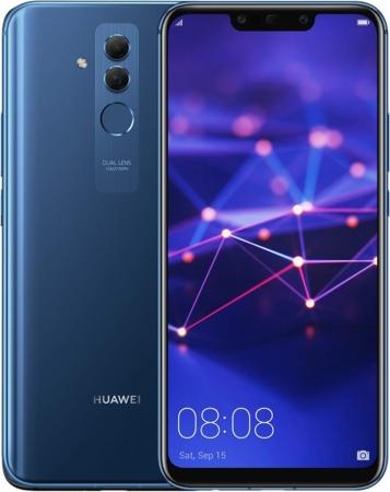 Смартфон Huawei Mate 20 Lite: характеристики, где купить, цены-2021