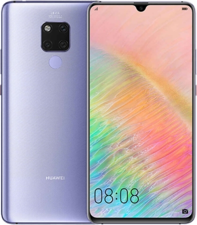 Смартфон Huawei Mate 20 X: где купить, цены, характеристики