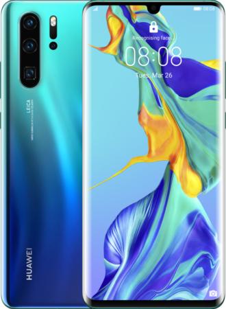 Смартфон Huawei P30 Pro: где купить, цены, характеристики