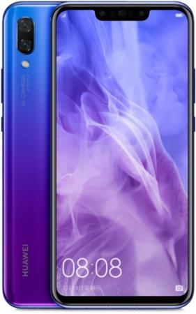 Смартфон Huawei nova 3: где купить, цены, характеристики