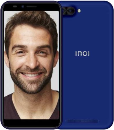 Смартфон Inoi 5i Lite: где купить, цены, характеристики