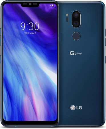 Смартфон LG G7 ThinQ: где купить, цены, характеристики