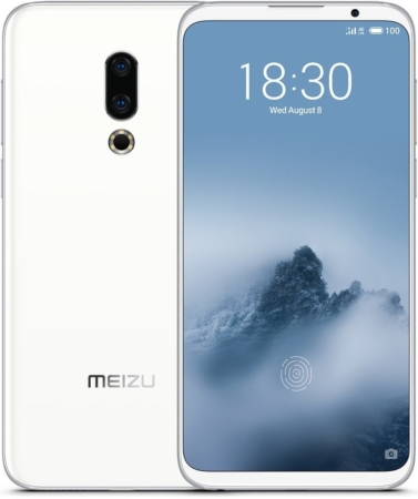 Смартфон Meizu 16th: где купить, цены, характеристики