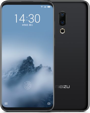 Смартфон Meizu 16th Plus: где купить, цены, характеристики