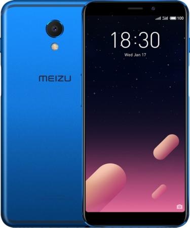 Смартфон Meizu M6s: характеристики, где купить, цены-2021