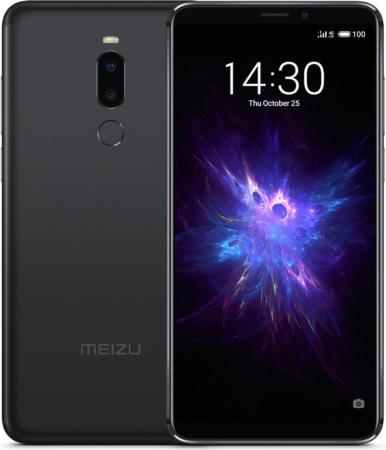 Всё о смартфоне Meizu Note 8: где купить, цены, характеристики