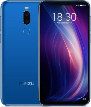 Смартфон Meizu X8: где купить, цены, характеристики