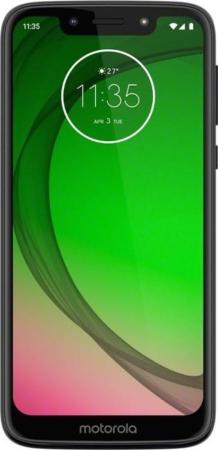 Всё о смартфоне Motorola Moto G7 Play: где купить, цены, характеристики