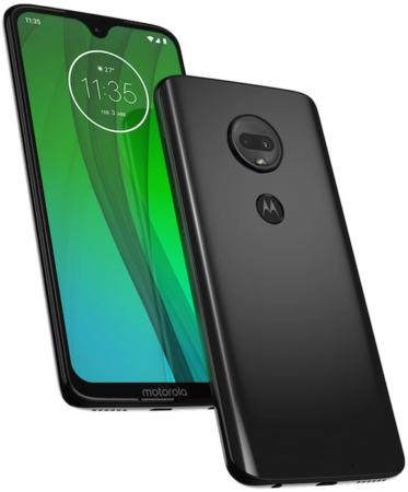 Смартфон Motorola Moto G7 Plus: где купить, цены, характеристики