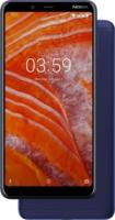 Смартфон Nokia 3.1 Plus: характеристики, где купить, цены 2021 года. Узнать технические характеристики