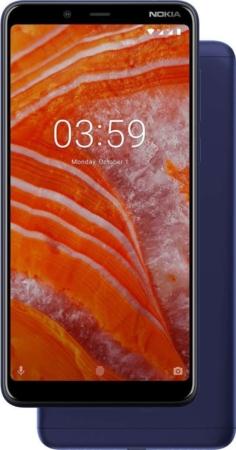 Смартфон Nokia 3.1 Plus: где купить, цены, характеристики