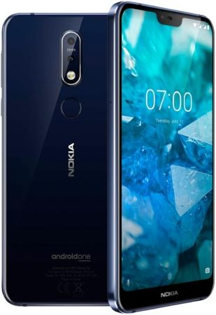 Смартфон Nokia 7.1: где купить, цены, характеристики