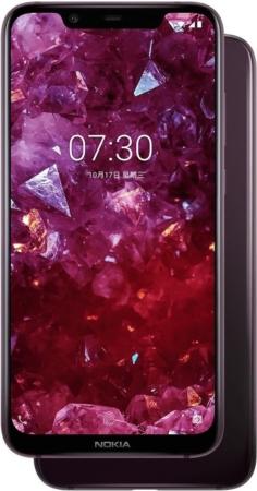 Смартфон Nokia X7: где купить, цены, характеристики