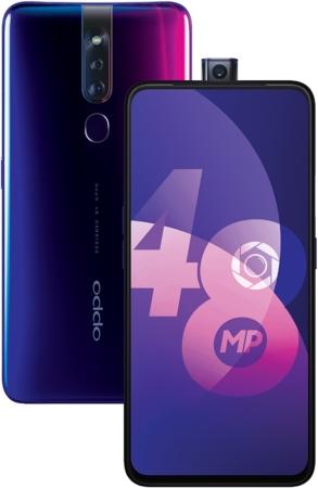 Смартфон Oppo F11 Pro: где купить, цены, характеристики