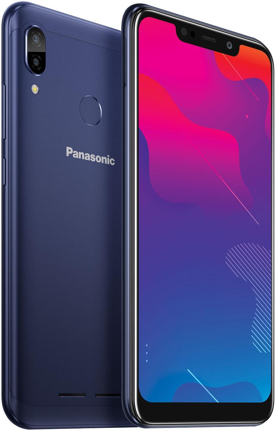 Смартфон Panasonic Eluga Z1: где купить, цены, характеристики