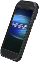 Смартфон Panasonic Toughbook P-01K