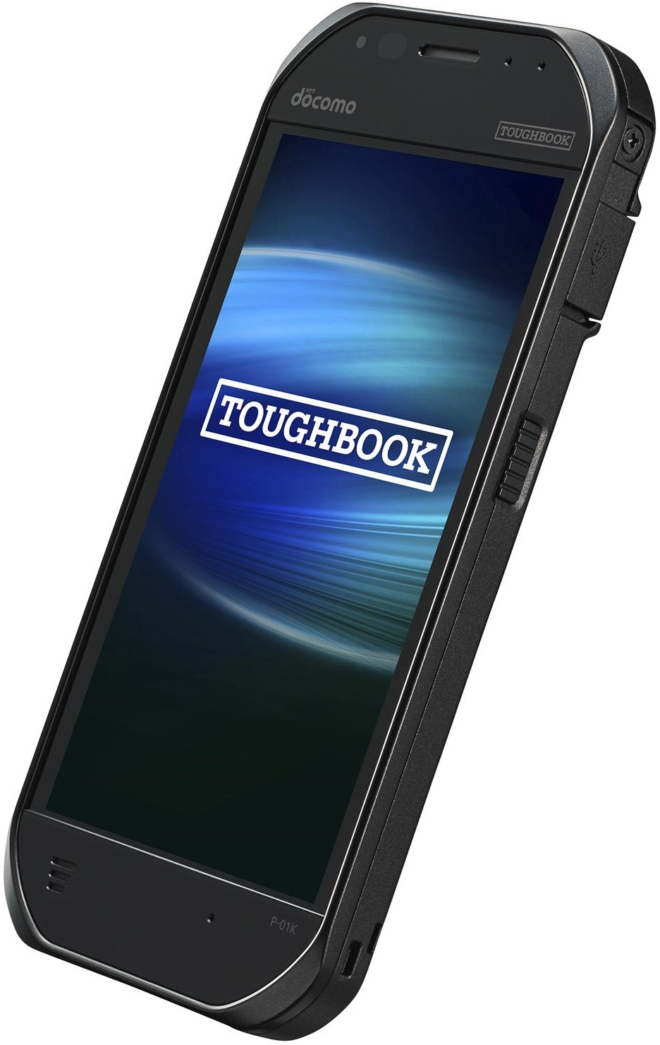 Panasonic Toughbook P-01K