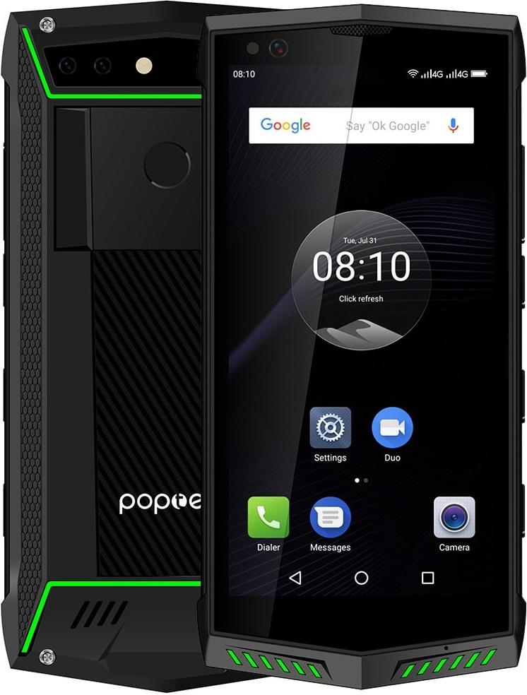 Смартфон Poptel P60: где купить, цены, характеристики