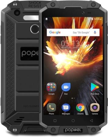 Смартфон Poptel P9000 Max: характеристики, где купить, цены-2021