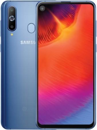 Смартфон Samsung Galaxy A8s: где купить, цены, характеристики