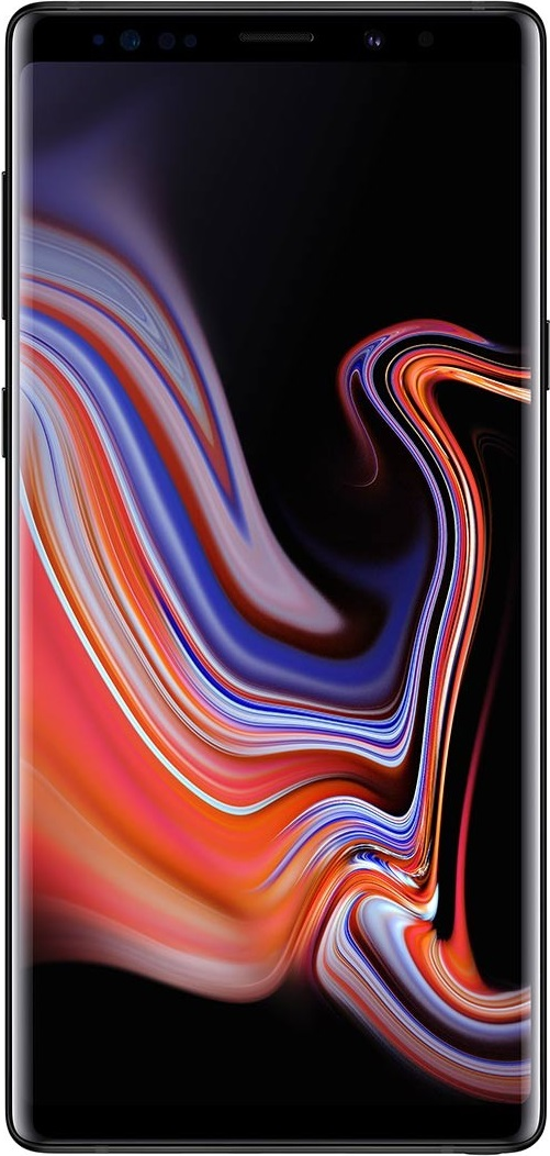 Samsung Galaxy Note9 SD845