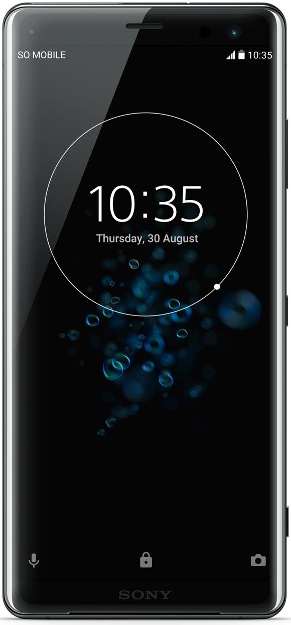 Смартфон Sony Xperia XZ3: где купить, цены, характеристики