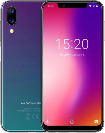 Смартфон UMIDIGI One Pro: где купить, цены, характеристики