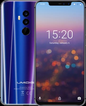 Смартфон UMIDIGI Z2 Pro: где купить, цены, характеристики