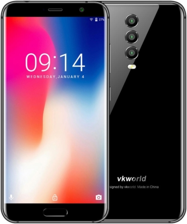 Смартфон VKworld K1: где купить, цены, характеристики