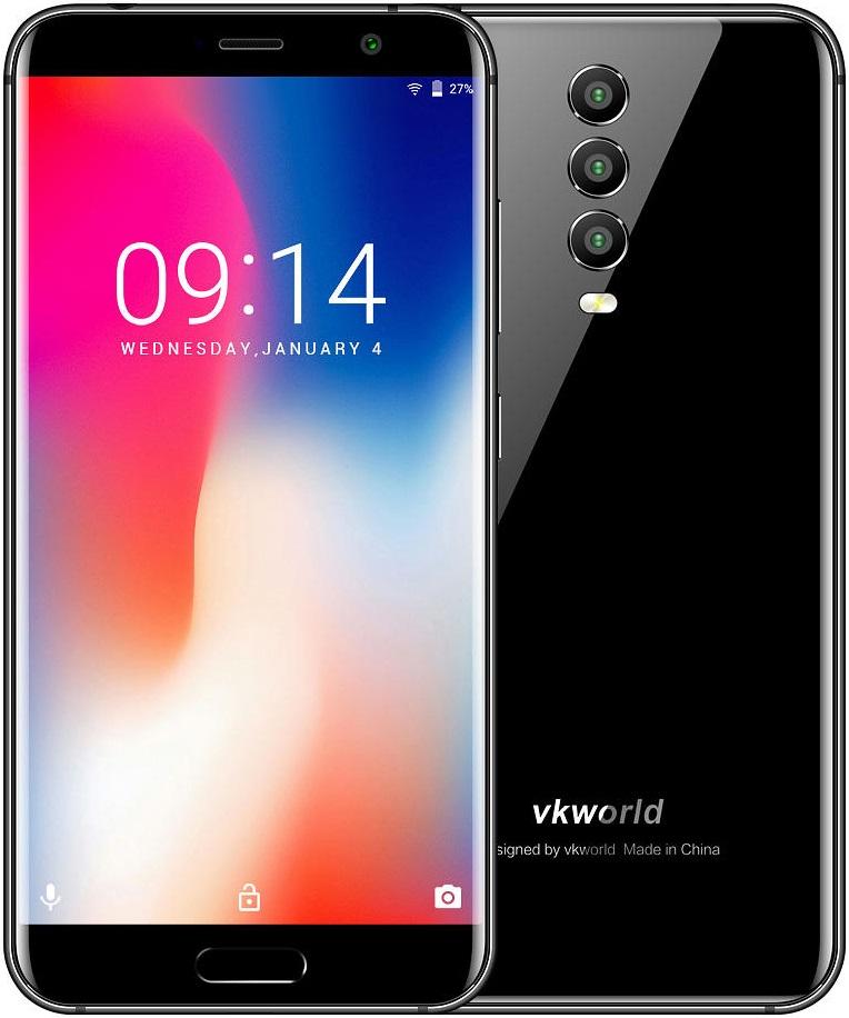VKworld K1