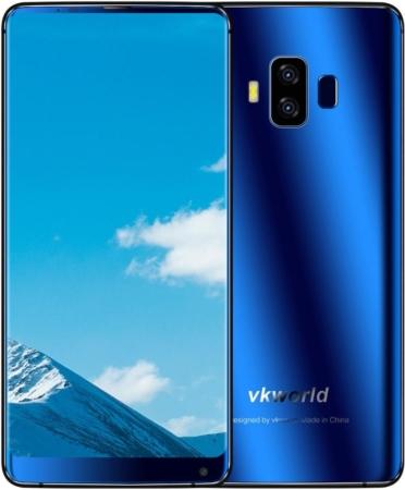 Смартфон VKworld S8: где купить, цены, характеристики