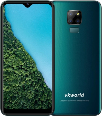 Смартфон VKworld SD200: где купить, цены, характеристики