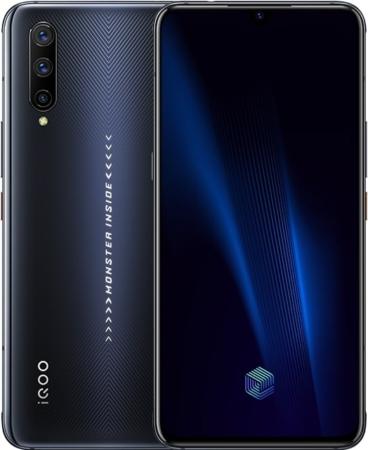 Смартфон Vivo iQOO Pro: где купить, цены, характеристики