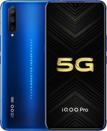 Смартфон Vivo iQOO Pro 5G: где купить, цены, характеристики