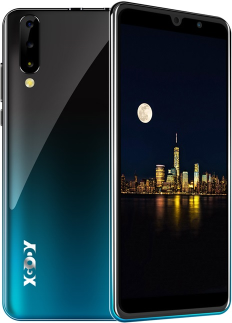 Смартфон Xgody P30: где купить, цены, характеристики