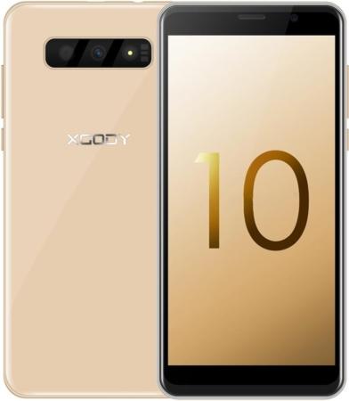 Смартфон Xgody S10: характеристики, где купить, цены-2021