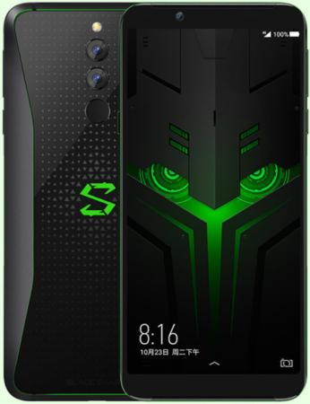 Смартфон Xiaomi Black Shark Helo: где купить, цены, характеристики