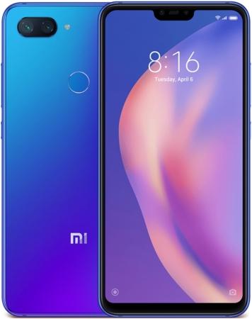 Смартфон Xiaomi Mi 8 Lite: характеристики, где купить, цены-2021