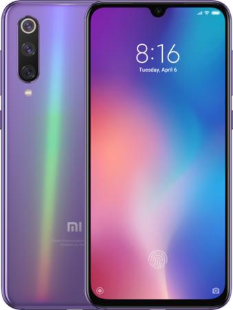 Смартфон Xiaomi Mi 9 5G: где купить, цены, характеристики