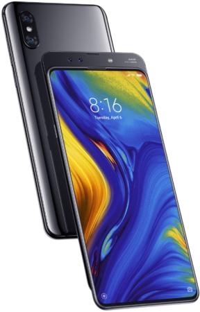 Смартфон Xiaomi Mi Mix 3: где купить, цены, характеристики