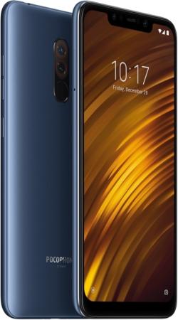 Всё о смартфоне Xiaomi Pocophone F1: где купить, цены, характеристики