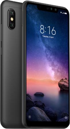 Смартфон Xiaomi Redmi Note 6 Pro: где купить, цены, характеристики
