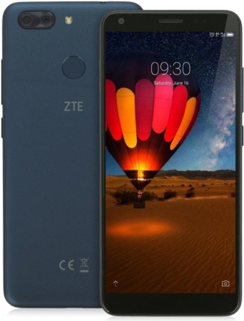 Смартфон ZTE Blade V9 Vita: где купить, цены, характеристики