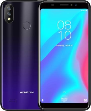 Всё о смартфоне HomTom C8: где купить, цены, характеристики