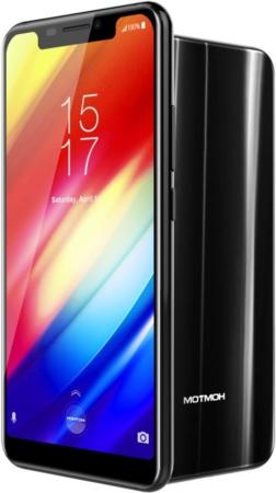 Всё о смартфоне HomTom H10: где купить, цены, характеристики