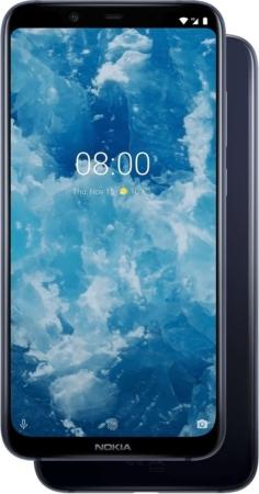 Всё о смартфоне Nokia 8.1: где купить, цены, характеристики